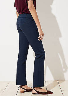 LOFT Straight Leg Pants in Julie Fit