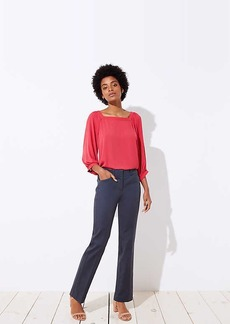 LOFT Slim Pants in Julie Fit