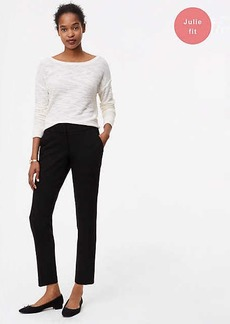 LOFT Slim Pencil Pants in Julie Fit