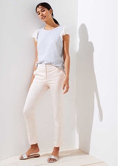 LOFT Slim Pencil Pants