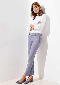 LOFT Slim Pencil Pants in Custom Stretch in Marisa Fit
