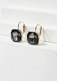 LOFT Stone Drop Earrings