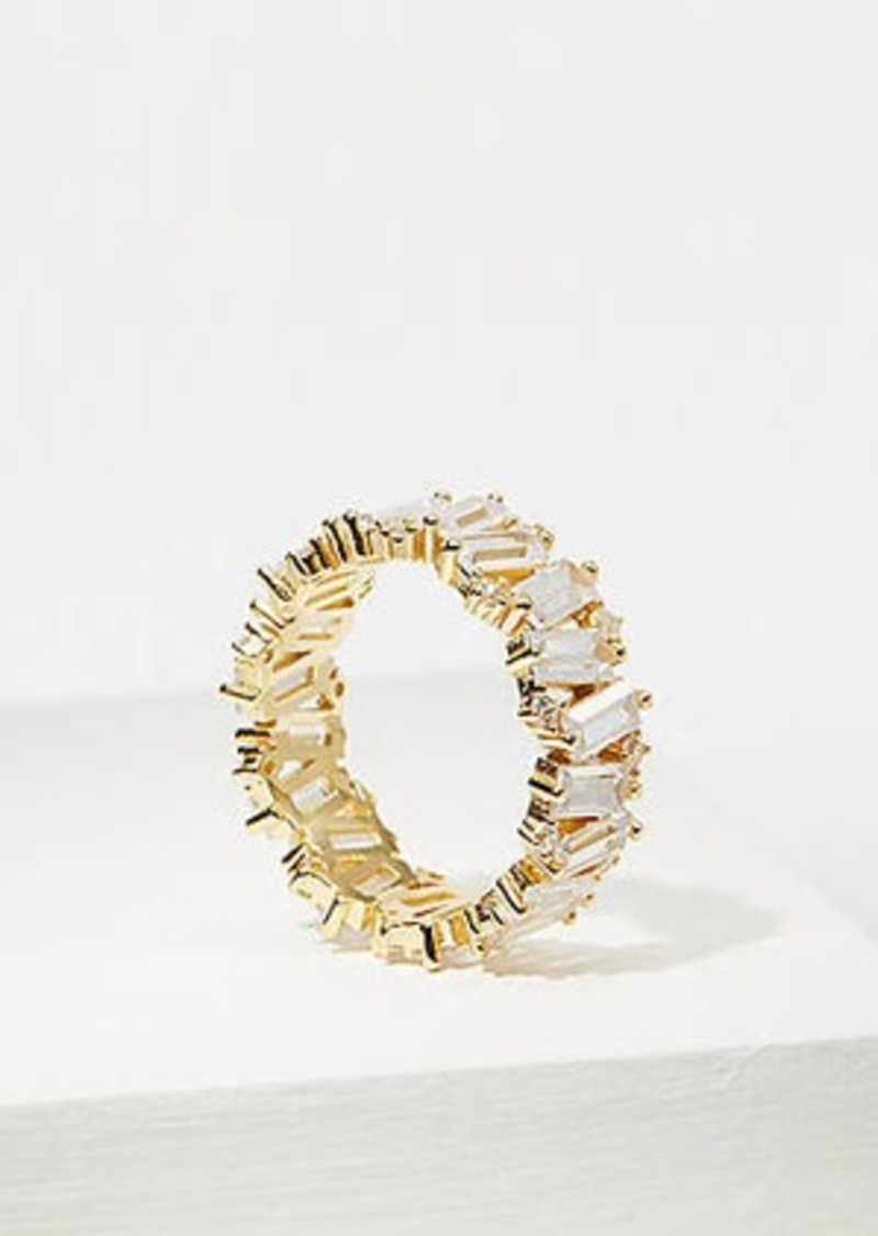 LOFT Stone Ring