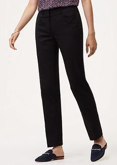 LOFT Straight Leg Pants in Julie Fit