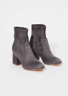 LOFT Stretch Booties