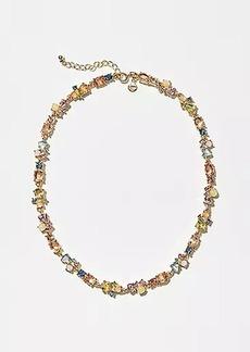LOFT Summer Sparkle Necklace