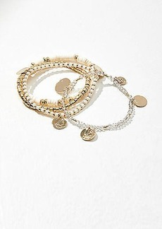 LOFT Sunglow Stretch Bracelet Set
