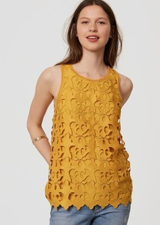 Sunny Lace Top