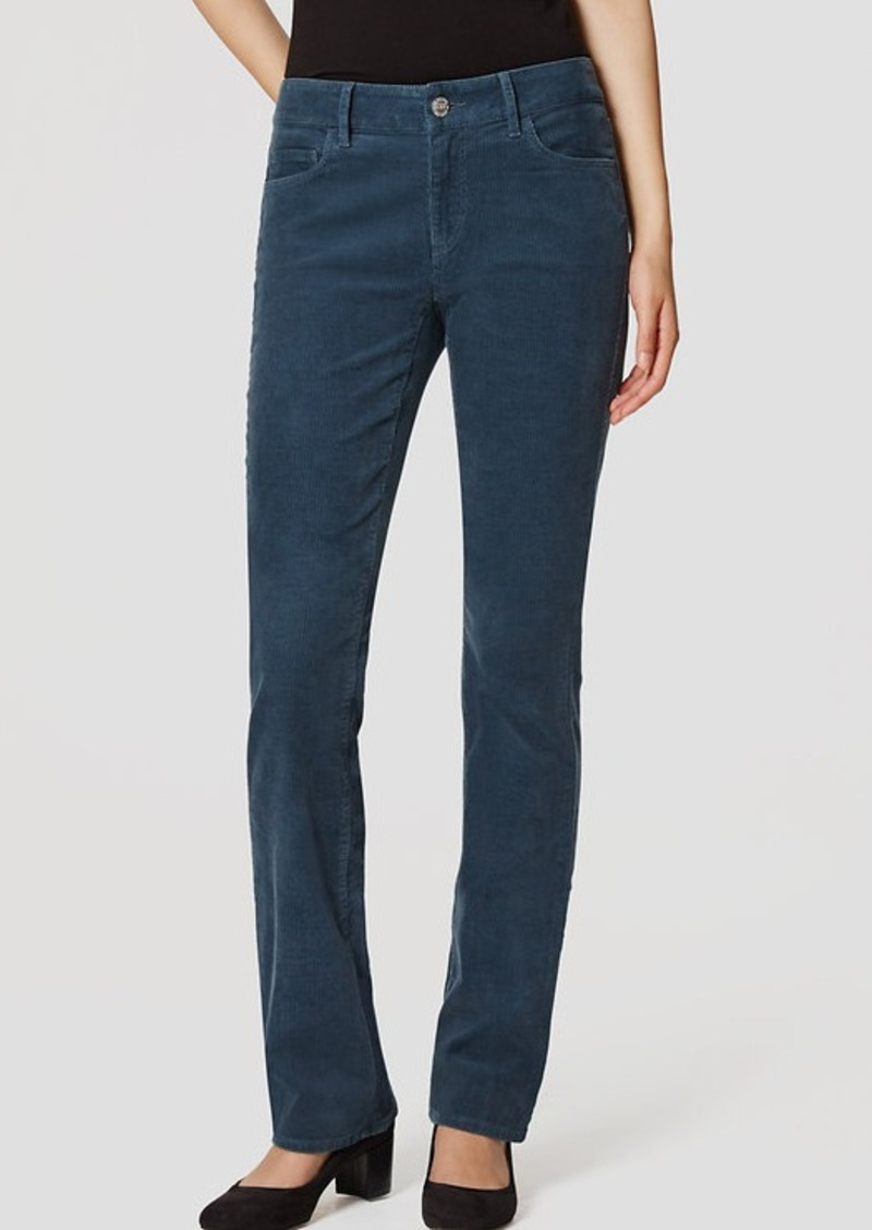 LOFT Tall Curvy Boot Cut Corduroy Pants | Casual Pants - Shop It To Me