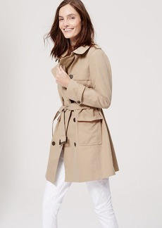 Tall Essential Trench
