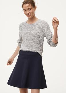 Tall Pull On Flippy Skirt