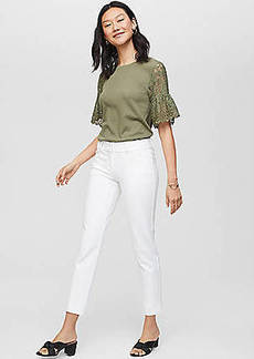 LOFT Tall Riviera Pants in Marisa Fit
