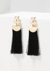 LOFT Tassel Earrings