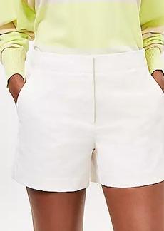 LOFT Structured Shorts