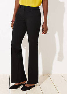 LOFT Trousers in Custom Stretch in Julie Fit