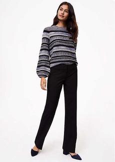 LOFT Trousers in Custom Stretch in Modern
