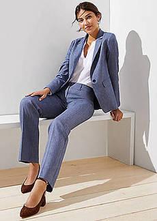 LOFT Trousers in Marisa Fit