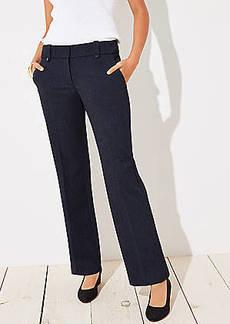 LOFT Trousers in Tweed in Julie Fit
