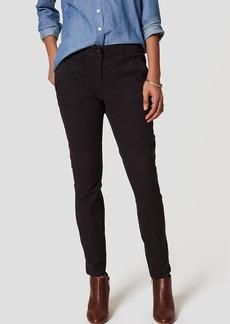 LOFT Utility Skinny Ankle Pants in Marisa Fit