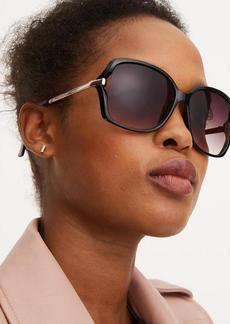 Vented Square Sunglasses