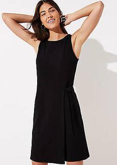 a9fde7c915e LOFT Wrap Skirt Dress
