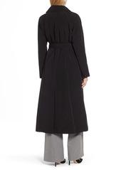 London Fog Long Trench Coat with Detachable Hood & Liner (Regular & Petite)