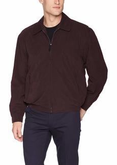 LONDON FOG Men's Auburn Zip-Front Golf Jacket (Regular & Big Sizes)  2X-Large Tall