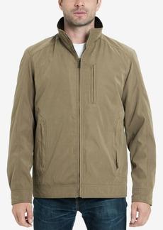 London Fog Men's Audubon Microfiber Jacket