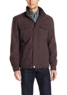 London Fog Men's Big Colebrook Hipster Jacket