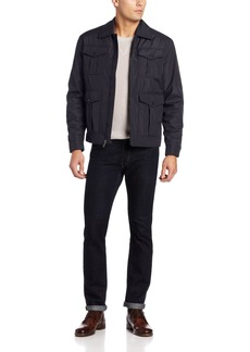 London Fog Men's Buckley Hipster Jacket