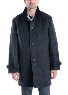 London Fog Men's Clark Classic-Fit Overcoat