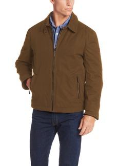 London Fog Men's Heritage Branch Hipster Jacket