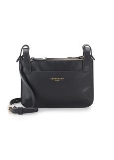 Longchamp 2.0 Leather Shoulder bag