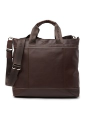 Longchamp Cavalier Leather Tote Bag