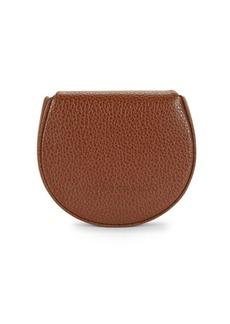 Longchamp Le Foulonne Coin Purse