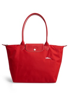 Longchamp Le Pilage Club Shoulder Tote