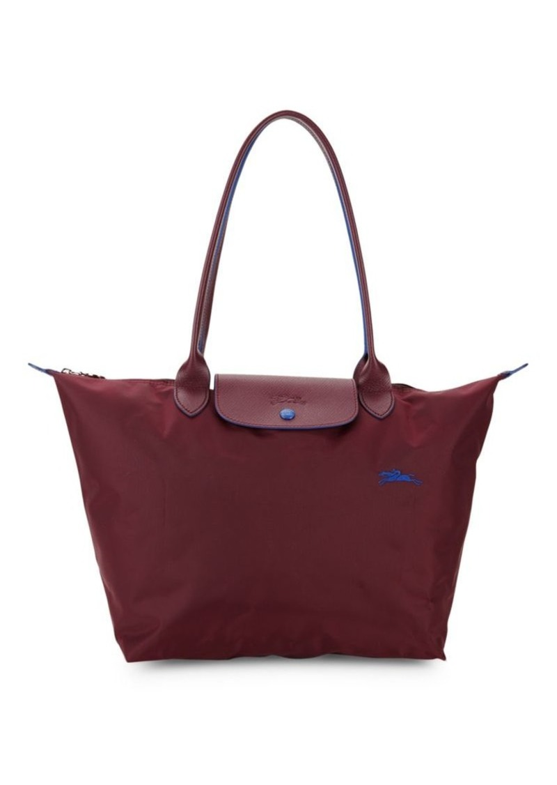 Longchamp Le Pliage Club Top Handle Bag