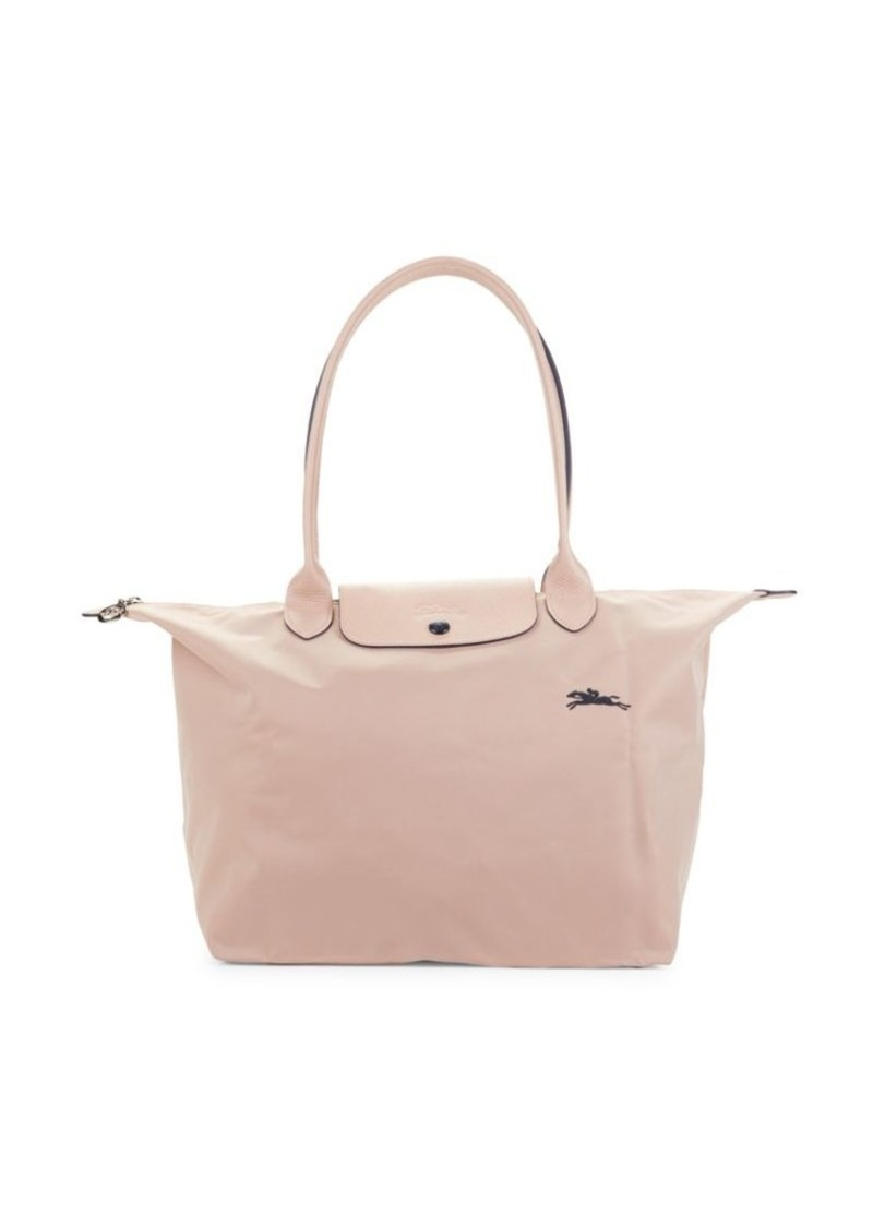 Longchamp Large Le Pliage Club Tote