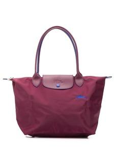 Longchamp Le Pliage foldable tote bag