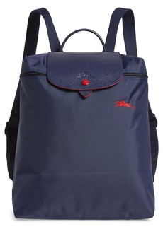 Longchamp Le Pliage Large Backpack