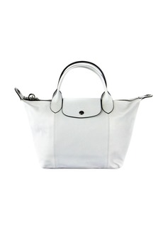 Longchamp Le Pliage Leather Bag