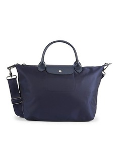 Longchamp Le Pliage Neo Nylon Top Handle Bag
