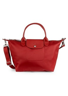 Longchamp Le Pliage Neo Top Handle Bag