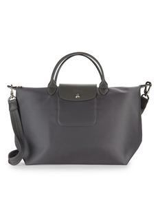 Longchamp Le Pliage Tote Shoulder Bag