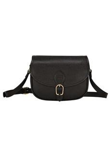 Longchamp 1980 Leather Crossbody Bag