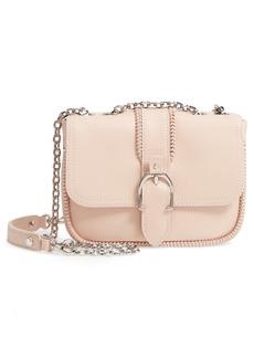 Longchamp Amazone Leather Crossbody Bag