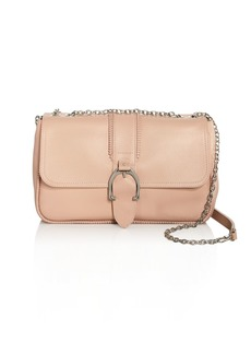 Longchamp Amazone Medium Leather Crossbody