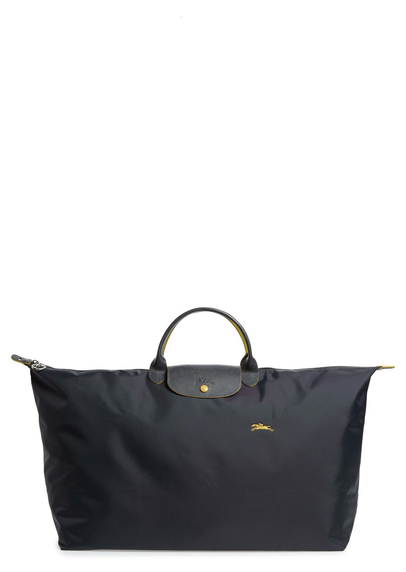 Longchamp Extra Large Le Pliage Club Travel Tote