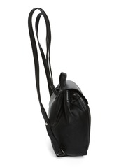 017d97527daf Longchamp Longchamp Extra Small Le Pliage Cuir Backpack