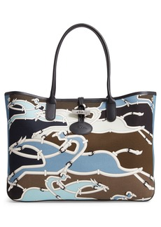 Longchamp Galop Shoulder Tote
